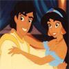 Aladdin and Jasmine 10 26