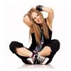 Avril Sitting