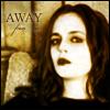 Away from faith