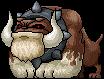 Big minion dog