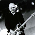 Billy Corgan BW
