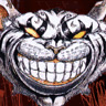 Cheshire Cat Cartoon