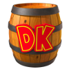 DK Barrel time