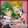Enchanted Moment