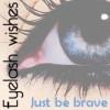 Eyelash wishes