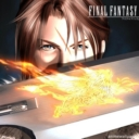 Final Fantasy Gold Sword