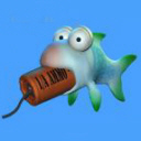 Fish And Dynamite