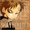 Gaara -- Shattered Faith