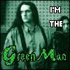Green Man - Type O Negative