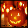 Happy Halloween - Jack-o-lanterns