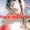 Hiei Kurama here with me