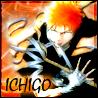 Ichigo orange