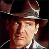 Indiana Jones Serious