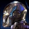 Iron Man profile