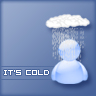 Its Cold