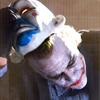 Joker unmasking