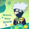 Kakashi wave