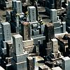 Kyoto Cemetery