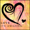 Love is amazing