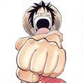 Luffy Punch