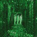 Matrix People Outlines