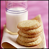 Milk & Cookies