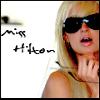 Miss Hilton