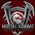 Mortal Kombat - Dead Alliance