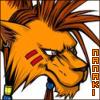 Nanaki Dog Red XIII