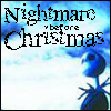 NightMare Before Christmas-Jack