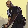 Officer Frank Tenpenny