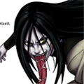 Orochimaru serpent