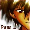 Pain ...