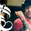 Pete - Fall Out Boy <3