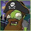 Pirate Zombie