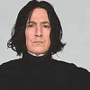 Professor Severus Snape jpg