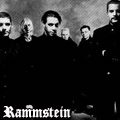 Rammstein Black and White