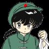 Ranma (Green)