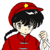 Ranma (Red)
