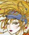 Rikku, Drawn Anamo Style