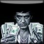 Scarface getting money