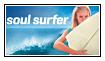 Soul Surfer stamp