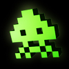 Space Invaders Get Even