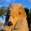 Sphinx Luxor