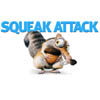 Squeak Attack