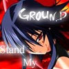 Stand my ground