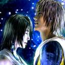 Tidus and Yuna love