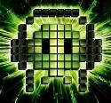 VGL space invader