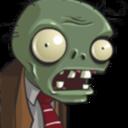 Zombie attacker