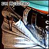 adicted